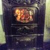 A very warm and lovely stove