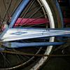 Possibly early 60s women's bike