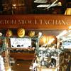THE BOSTON STOCK EXCHANGE