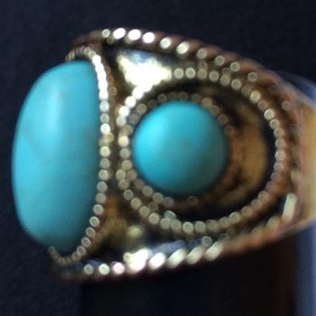Ring  - Costume Jewelry