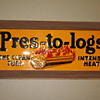 pres-to-logs sign