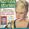 "MAGAZINES ""SCREEN STORIES"" & ""MOVIE WORLD"""
