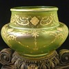 Loetz DEK I/439 Art Nouveau Glass Bowl