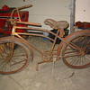 1932? ROLLFAST BICYCLE