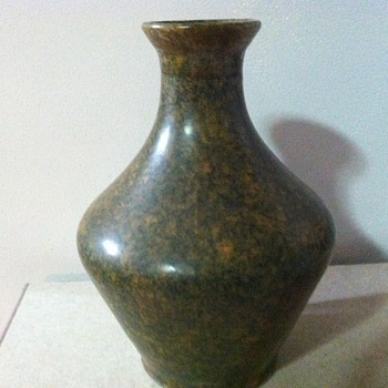 Peters and Reed - Zaneware - Pottery
