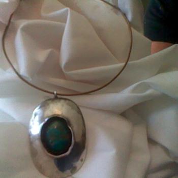 handmade turquoise - Fine Jewelry