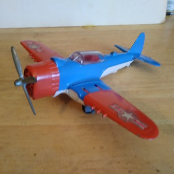 Hubley American Eagle - Toys