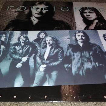 """12"""" VINYL DISC....#92 - Records"""