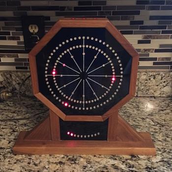Computerized clock? - Clocks
