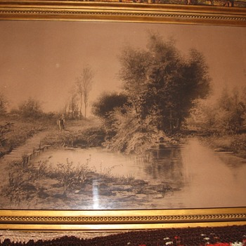 My Rembrandt - Fine Art