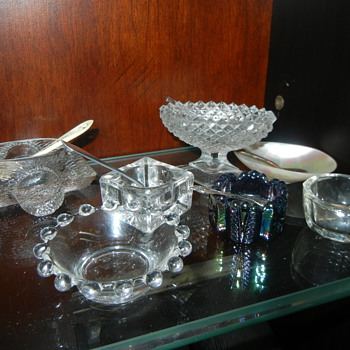 Salt Cellar Collection - Kitchen