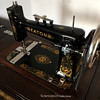 "The T. EATON Co. Limited, Winnipeg EATON ""Empire"" Treadle Sewing Machine circa. 1912"