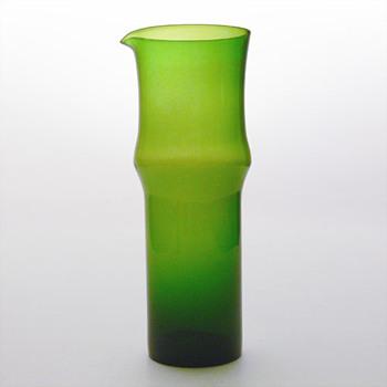 Jug, Bo Borgstrom (Aseda, ca. 1960) - Art Glass