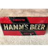 Early Hamms Beer Sign