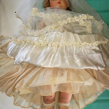 Doll #1 - Dolls