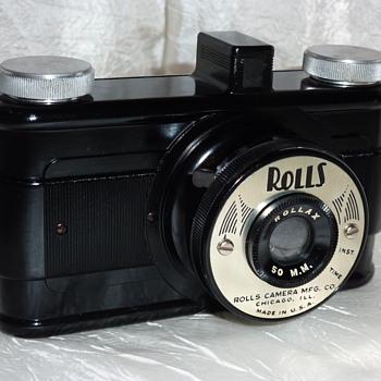 Rolls - Cameras