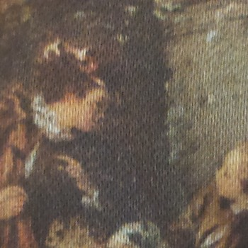 Victorian mini portraits  - Victorian Era