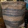 A Large Tsimshian Basket