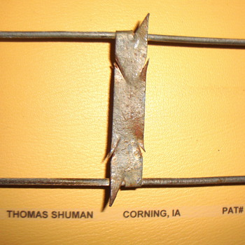 SHUMAN FENCE SYSTEM - UNIQUE DESIGN - Tools and Hardware