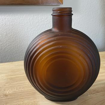 Vintage Bottle  - Bottles