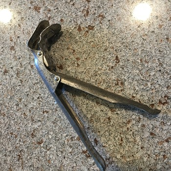 What on Earth is this - Kitchen
