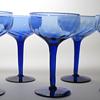 Pretty Blue Glasses
