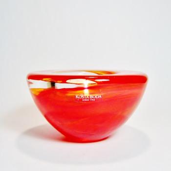 ANNA EHRNER  - Art Glass