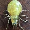 Vintage Spider Pin