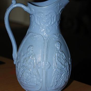 Pottery??  - Pottery