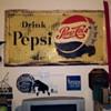 Need help identifying large pepsi sign