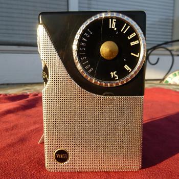 Toshiba 5TR-193 - Radios