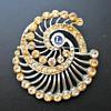 Lions Club Brooch - Identify?