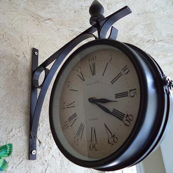 PortClocks London - Clocks