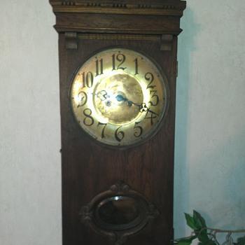 GB Wall clock - Clocks