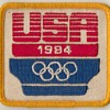 1984 - USA Olympic Patch