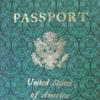 Libya visa fee revenues in US passport.