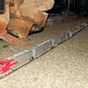 Athearn Santa Fe Super Chief HO Passenger Train