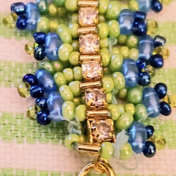 Do you think Haskell?? - Costume Jewelry