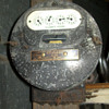 1914 electric meter