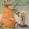 1955 - Gourmet Magazine Cover