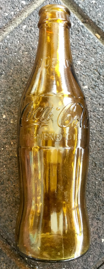 Rare Coca Cola bottle or fake? | Collectors Weekly