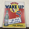 Drink wake up 5 cents