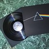 Mint Condition...Pink Floyd's 'Dark Side Of The Moon'..280 Gram Weight 33 1/3 RPM Vinyl