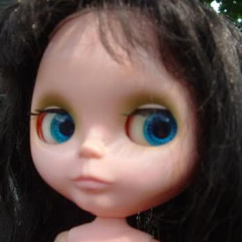 Blythe find - Dolls