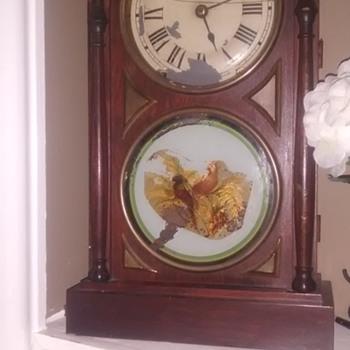 Real Seth Thomas clock??? - Clocks