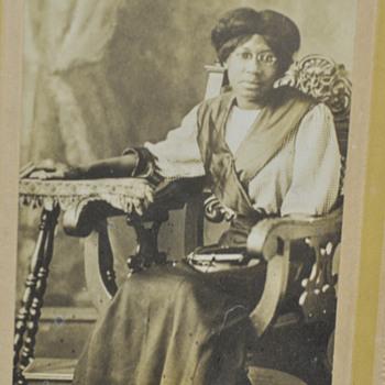 Black American Photographs
