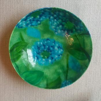 Floral Bowl VASTILA