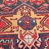 Handmade Hall  runner rug 3' x 9'