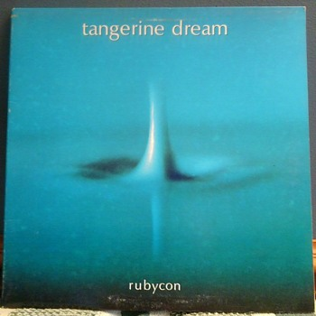 Electronic music - Tangerine Dream & Isao Tomita - Music Memorabilia