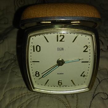 WEST GERMANY  CLOCK - Clocks